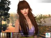 rezology Wavy Hime (RIGGED mesh hair) NS - 1524 complexity