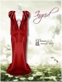 Belle Epoque { Ingrid } Red