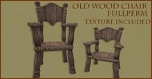 OLDWOOD_Chair FULL