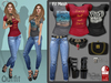 .:SP:. Power Girls Outfit v1.0