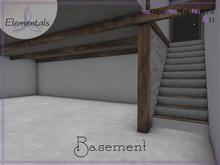 {Elementals} Basement *6Li* {Skybox}
