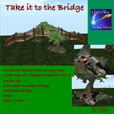 Take it to the bridge (crate)