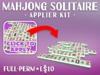 Mahjong Applier Kit