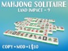 Play the Mahjong Solitaire Game (LI=9)