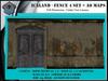 Icaland - Fence 4 Set + AO maps