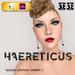 - HAERETICUS - Alessa Lipstick - 2 Sizes Cherry 2 (add me)