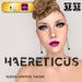 - HAERETICUS - Alessa Lipstick - 2 Sizes Fucsia (add me)