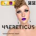 - HAERETICUS - Alessa Lipstick - 2 Sizes Violet (add me)
