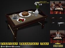 Invidah* Everyday Breakfast In Bed Tray