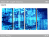 EW - Promo - Computer Engineering - Digital Art
