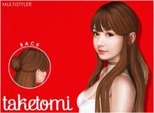 taketomi - Riye - Bento (wear)