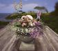 CJ Easter Planter Bunny + hyacinth ~ copy + mody ~