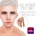 [Bay Harbor] Matt Skin (Omega) - Tint 4
