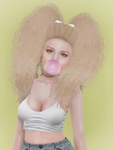 DEMO_[NANI] Zoe.Hair