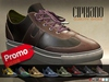 CA PROMO SAVE 75% CIPRIANO SNEAKERS FAT PACK
