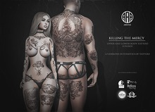 .Absence. Killing The Mercy Tattoo Appliers
