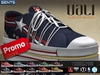 CA PROMO SAVE 75% AESTHETIC SIGNATURE SLINK VALI SNEAKERS