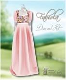Belle Epoque { Fabiola } Pink