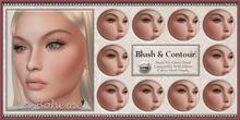 [LB Face Paint] Blush & Contour *Catwa Applier* (Boxed)