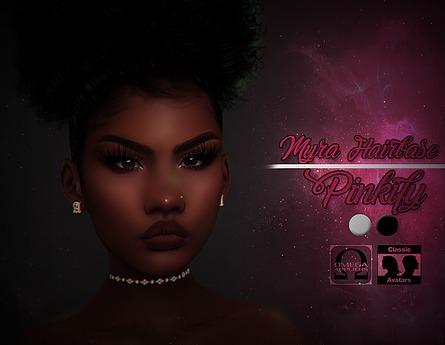 Pinkify - Myra Hairbase + OMEGA