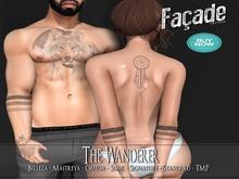 .Facade. :: The Wanderer