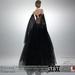 Princess turandot poster black3