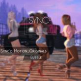 Sync'd Motion__Originals - Bubble Pack
