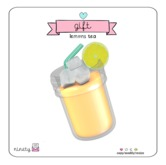 ninety - Lemon Tea [ gift ] [ Dollarbie ]