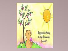 Happy Birthday  Faraway Friend (2)