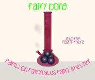 Fairy Bong - Pink