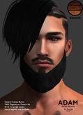 /Mr.Ronnie/ mesh beard Adam Brown TMP Catwa Signature