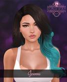 [RA] Joanne Hair - Grayscale