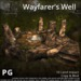 DDD] Wayfarer's Well (PG)
