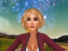 Complete avatar Marlena