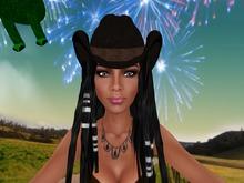 Complete avatar Maja