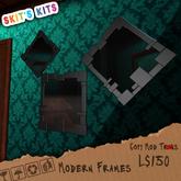 Skit's Kit - Modern Frame