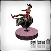 Culprit Wild Bull Ride Bravo