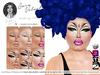 Dotty's Secret - Sara Velvet - Drag Queen Make-up Set