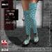 MOoH! Dixie Boots and socks Fun ADDON (Add)