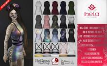 Ibela Store - Dress Harness Laila