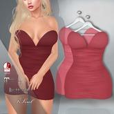!Soul - Mesh Dress Emma Dress 4