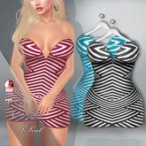 !Soul - Mesh Dress Emma Dress 15