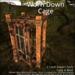 [DDD] Worn Down Cage