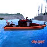 Feral Marine RB-L Fire