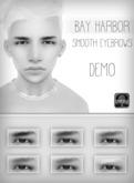 [Bay Harbor] Smooth Eyebrows (Omega) - DEMO