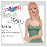 [KoKoLoReS] Hair - Emma ***DEMO***