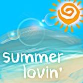 Summer Lovin Gif