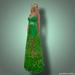 FaiRodis Shamrock 2 lace dress