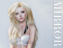 MIRROR - Holly Hair -BlondeDIPS Pack-