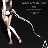 .AiShA. Demon Bone Tail Bone
